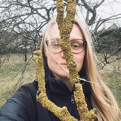 Anna Dvořáková